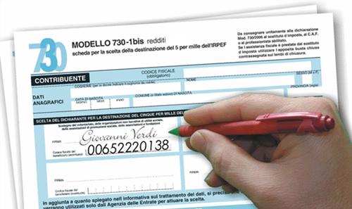 Piu Tempo Per 730 E Denuncia Dell Imposta Sulle Assicurazioni