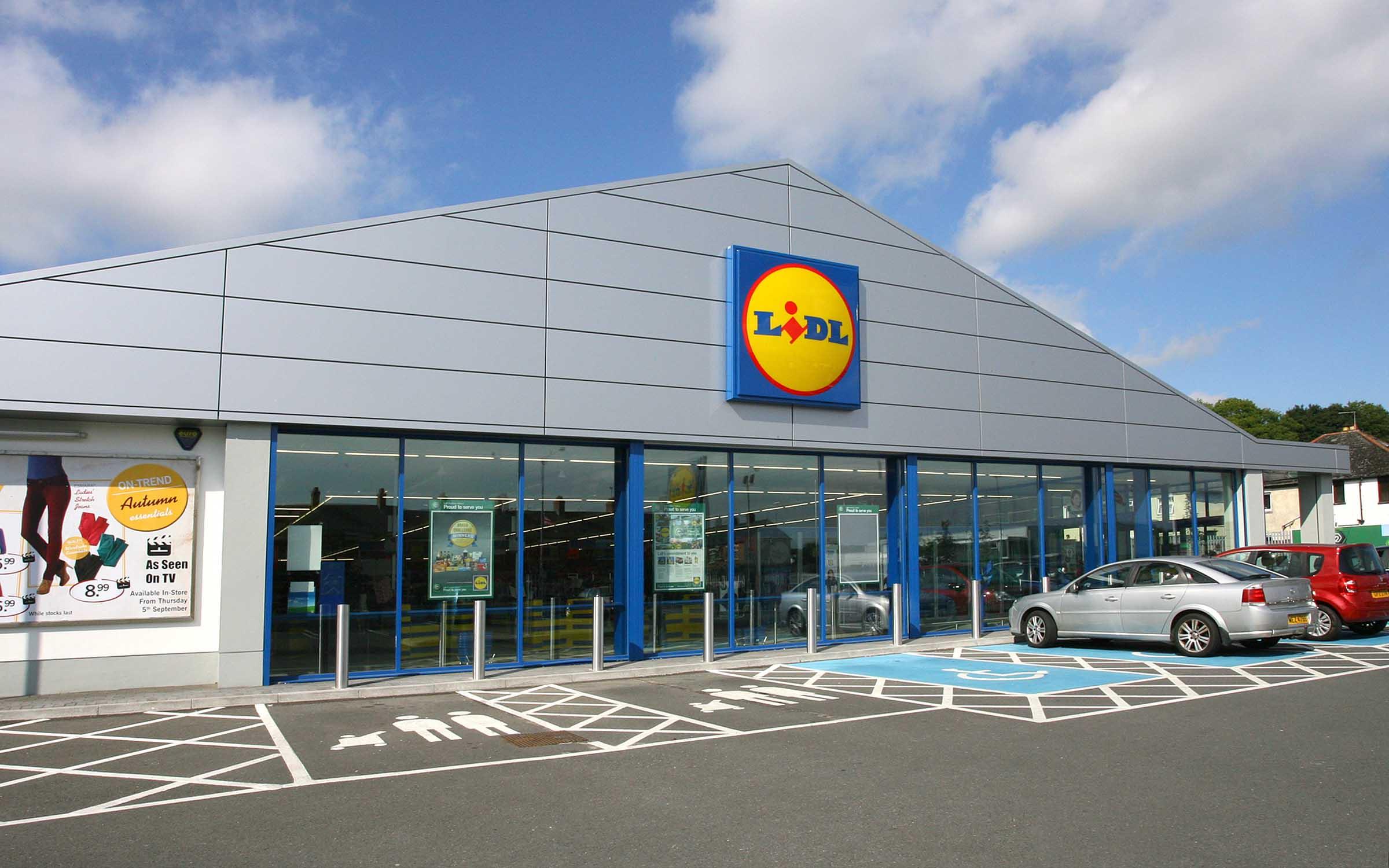 Nuovi posti di lavoro nei supermercati Lidl La famosa catena tedesca di discount assume periodicamente nuovo personale in tutta Italia e ha recentemente